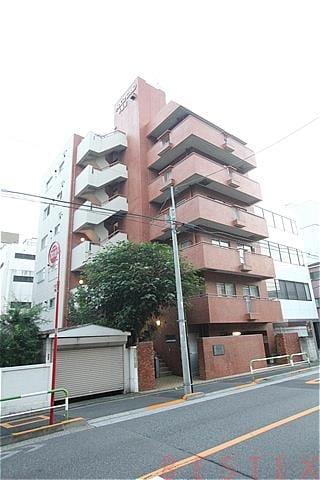 ライオンズマンション小石川 4階