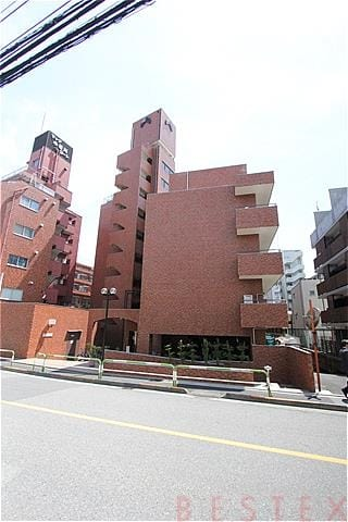 シャンボール小石川 6階