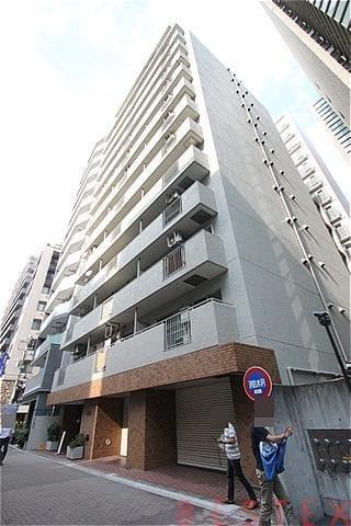 音羽サンハイツ 8階