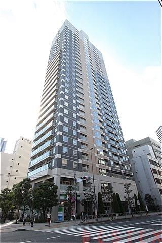パークタワー池袋イーストプレス 28階