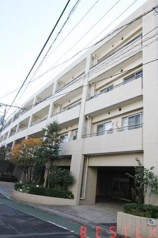 小石川ザ・レジデンスイーストスクエア 4階