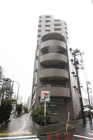 小石川パインマンション 1002