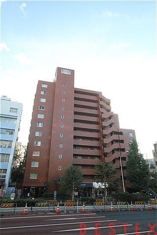 ライオンズマンション白山 8階