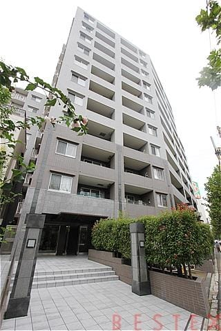 アーバンビュー新大塚プラタナス通り 9階