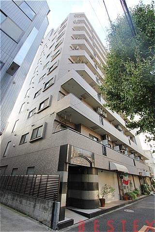 ライオンズマンション小石川植物園 5階