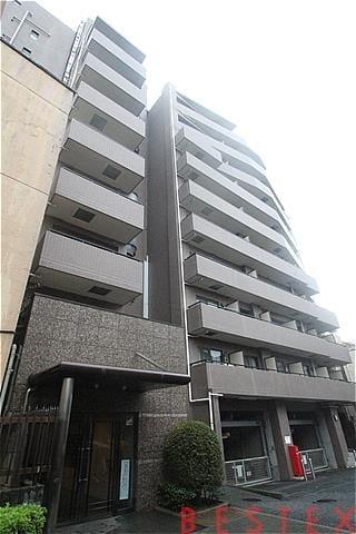 コスモ千駄木 210