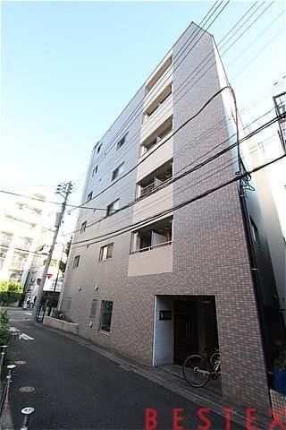 アーバイル文京本駒込 402