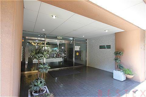 赤門ロイヤルハイツ 12階
