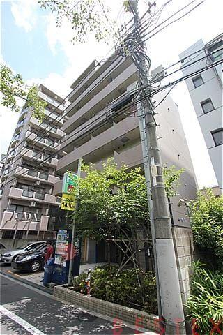 コンシェリア早稲田Green Forest 3階