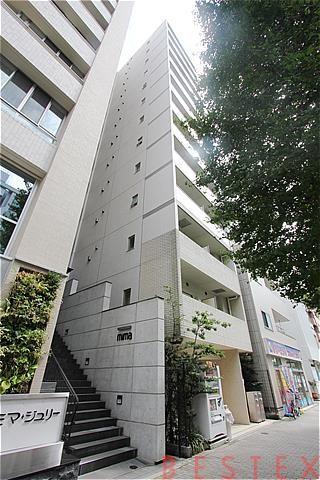フィース駒込六義園 5階