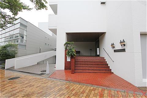 東建小石川マンション 8階