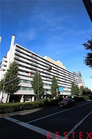 プラザ江戸川橋 6階