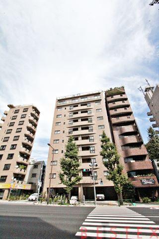 文京ツインタワー 602