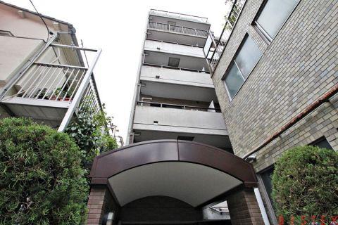 鉄筋コンクリート造地上7階建て