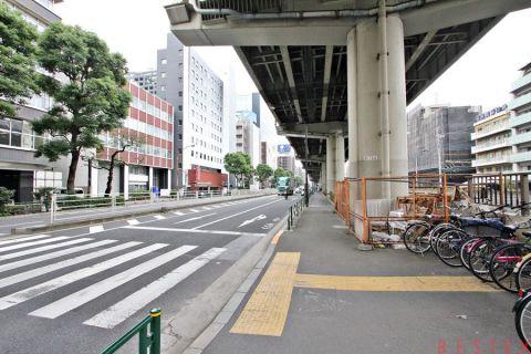 江戸川橋駅徒歩8分