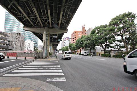 飯田橋駅徒歩圏内