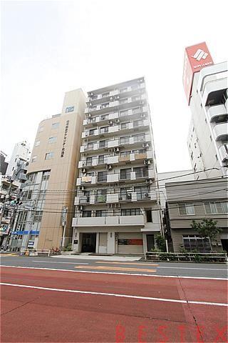 パシフィックパレス元浅草 2階