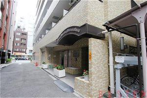 ライオンズマンション元浅草 3階