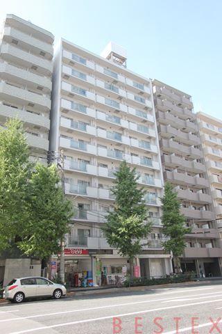 中銀第二音羽マンシオン 7階