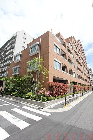ブリリア文京江戸川橋 1階