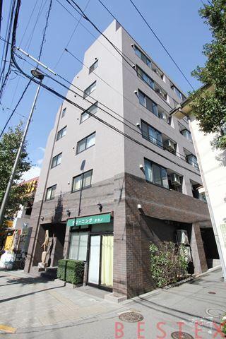 パレ・ソレイユ文京白山 3階