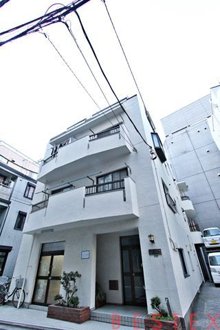 内田ビル 401