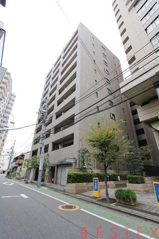 コスモ小石川 6階