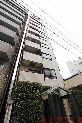 イトーピアアクシス千駄木 3階