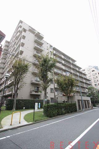 飯田橋第一パークファミリア 6階