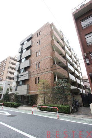 クレアトール神楽坂 1階
