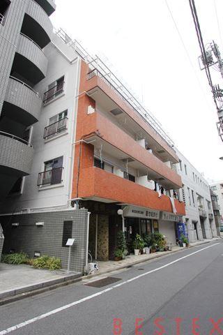 東洋巣鴨コーポ 4階