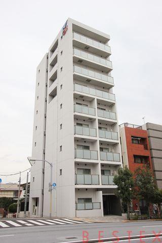 スカイコート文京新大塚 6階