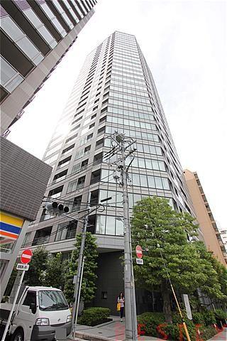 パークタワー上野池之端 9階