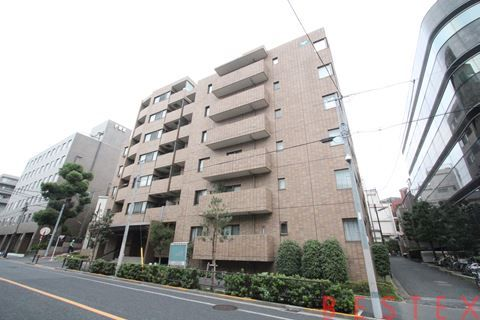 チュリス本郷菊坂 6階