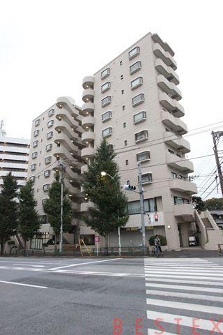 メゾンブロンシュ本駒込 9階