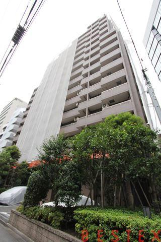 ルイシャトレ新大塚 3階