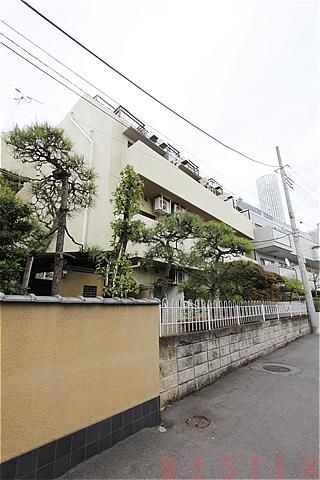 ライオンズマンション文京第3 5階