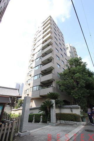 エクレーヌ本駒込 7階