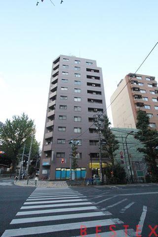 サンサーラ駒込 11階