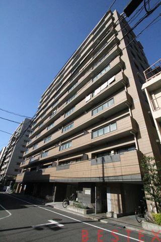 本駒込Kマンション 701