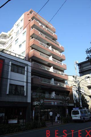 パラシオン本郷 5階