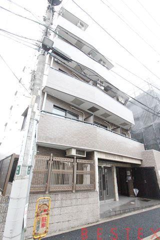 メインステージ江戸川橋Ⅱ 2階