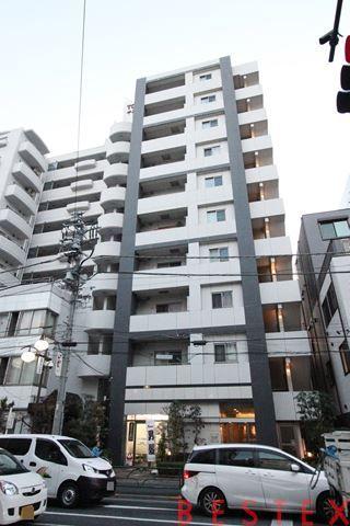 アージョ文京千駄木クレアーレ 6階