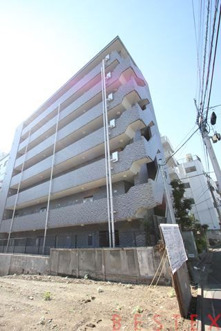スカイコート文京小石川 604