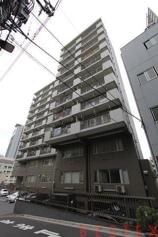 メゾンドール本郷 9階