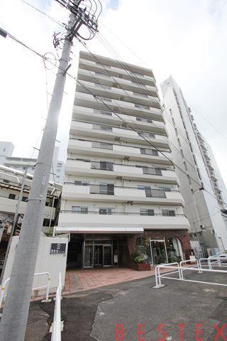 朝日目白台マンション 11階