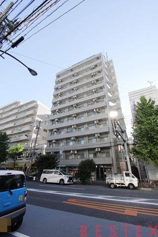 アドリーム千駄木 6階
