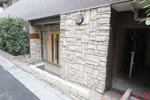 プレール御茶ノ水弐番館 6階
