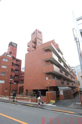シャンボール小石川 4階