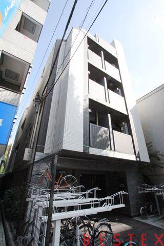 アルテシモ ヴァレント 1階